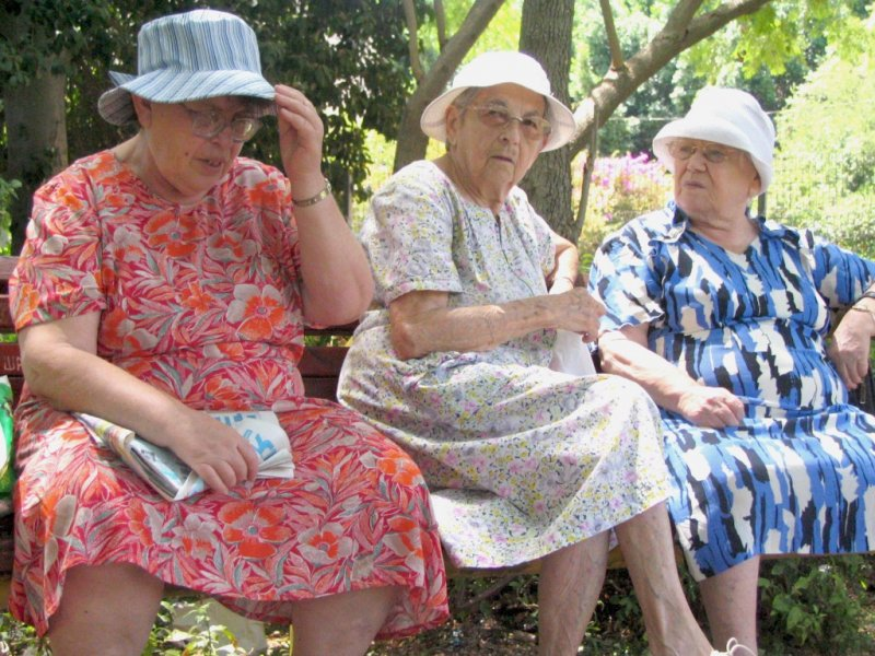 Вместо пенсии - дни к отпуску