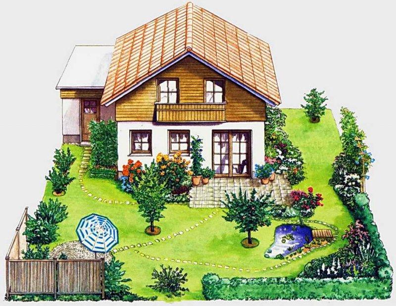Дачный домик обложат проверками