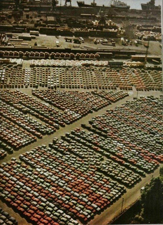 1983 год, Рига