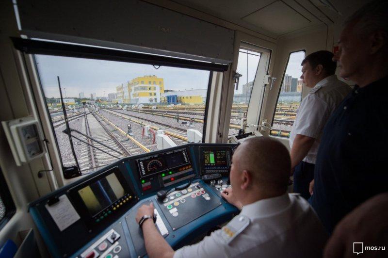 Красиво жить не запретишь: В Москве открыли сразу 7 станций метро