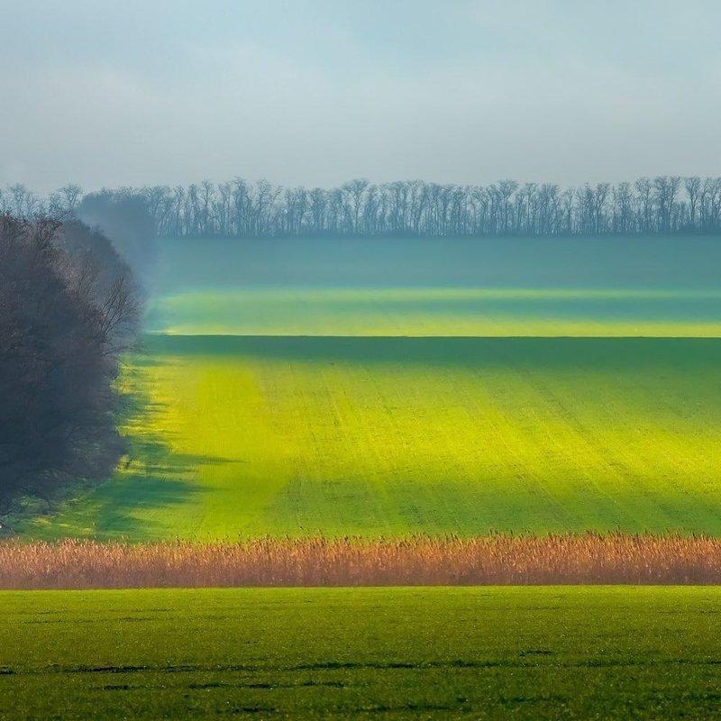 Невообразимо красивые виды Ставропольского края