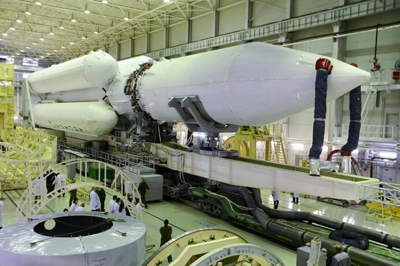 Разработчик «Ангары»: Ракеты Маска позаимствованы из СССР