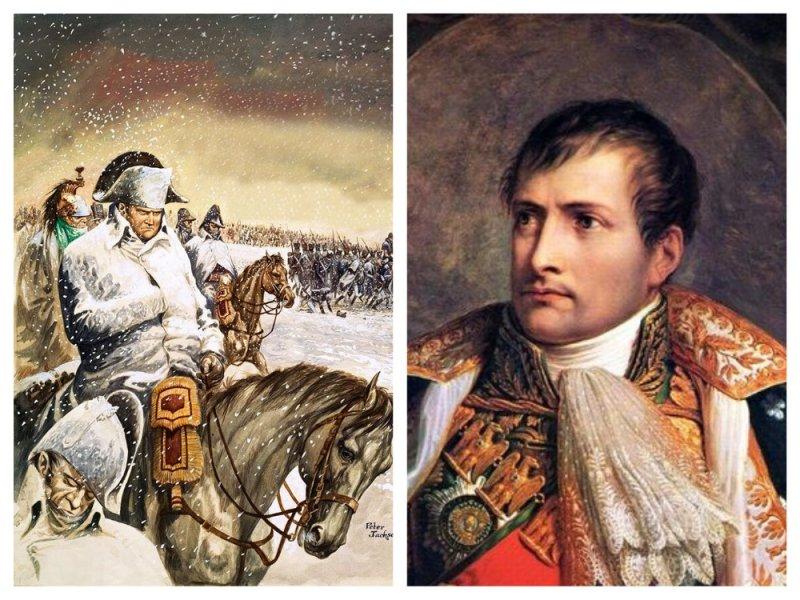 Пришел, увидел, удивился: 6 странностей, раскрытых Наполеоном в России Наполеон, Россия, Франция, война 1812 года, история