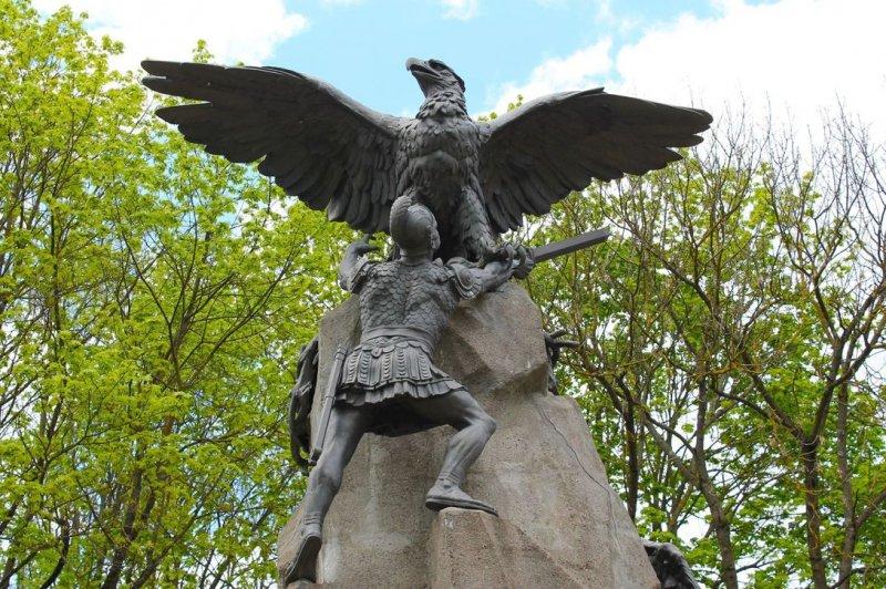 6. Русский характер Наполеон, Россия, Франция, война 1812 года, история