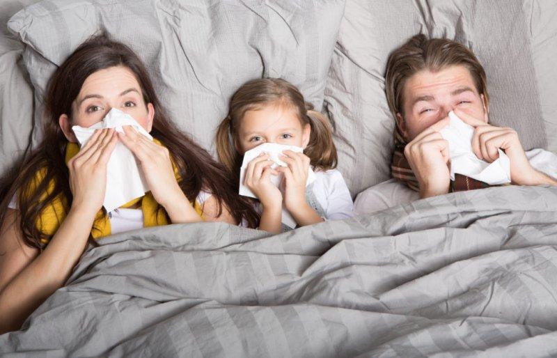 """В России создали живую вакцину против """"птичьего гриппа"""""""
