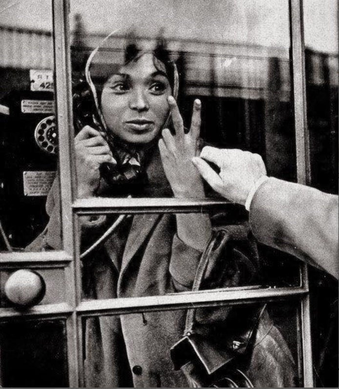 Телефонные автоматы, 1962 год