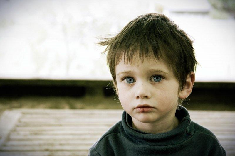 Пусть мама придет: В России сироты все чаще находят семью