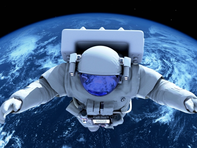 Валера увидел космос, а вам слабо?