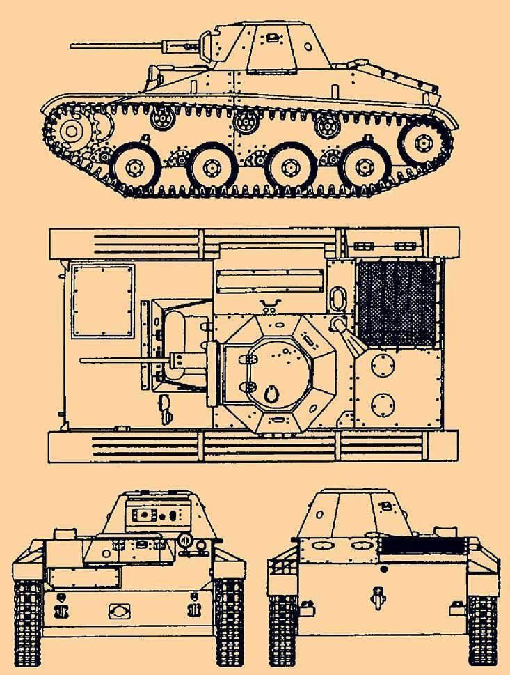 Суд отобрал у петербуржца танк-смертник Т-60