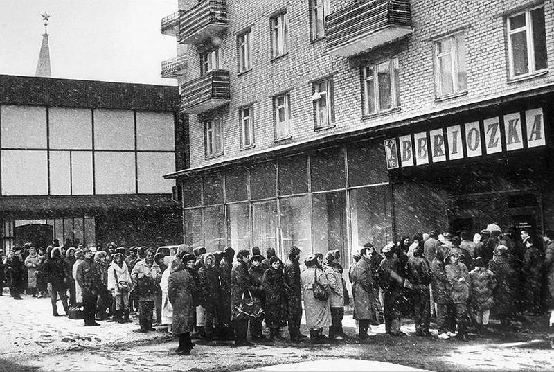 Плохой дядя Моня, льготы советского Минздрава и путь к коммунизму
