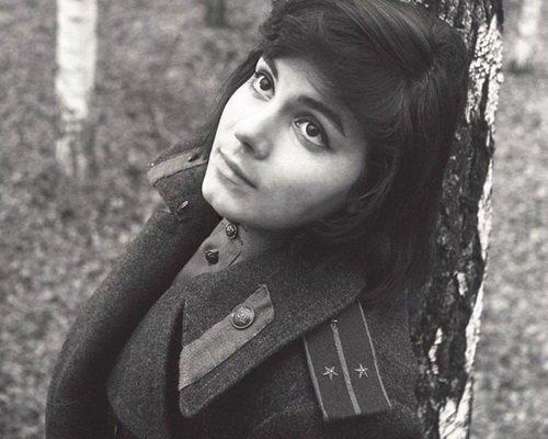 Валентина Малявина. Ее жизнь и карьера начинались блестяще.