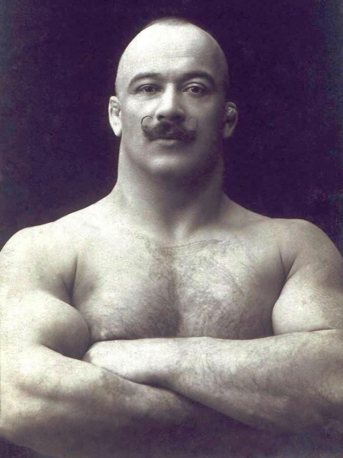 Петр Крылов