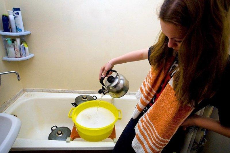 Горячей воде быть: чиновники сократят сроки плановых отключений до 3-х дней