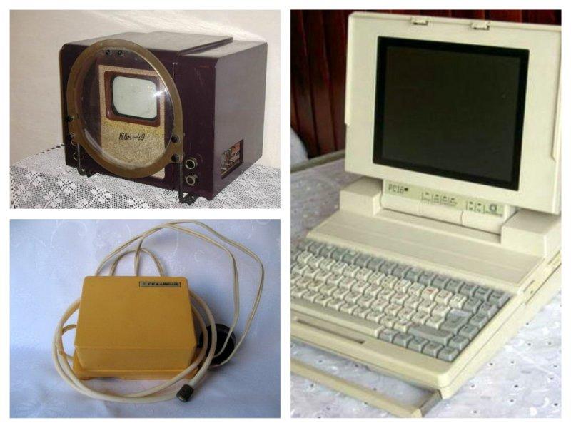 10 лучших электрических вещиц из Советского Союза