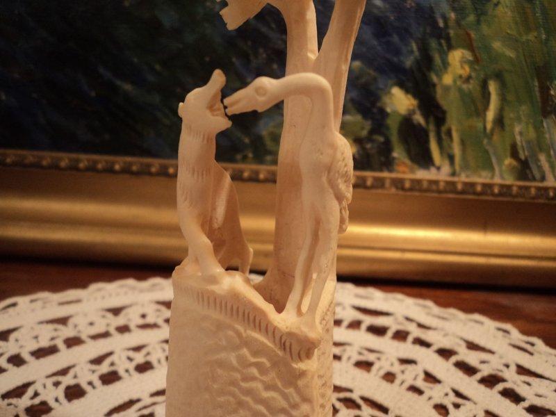 6. Косторезы, любившие кости мамонта