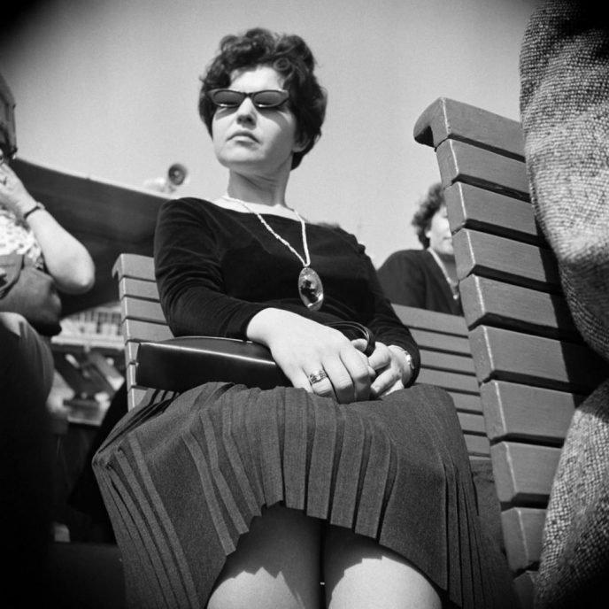 Советские жены: без анорексии, ботокса и силикона