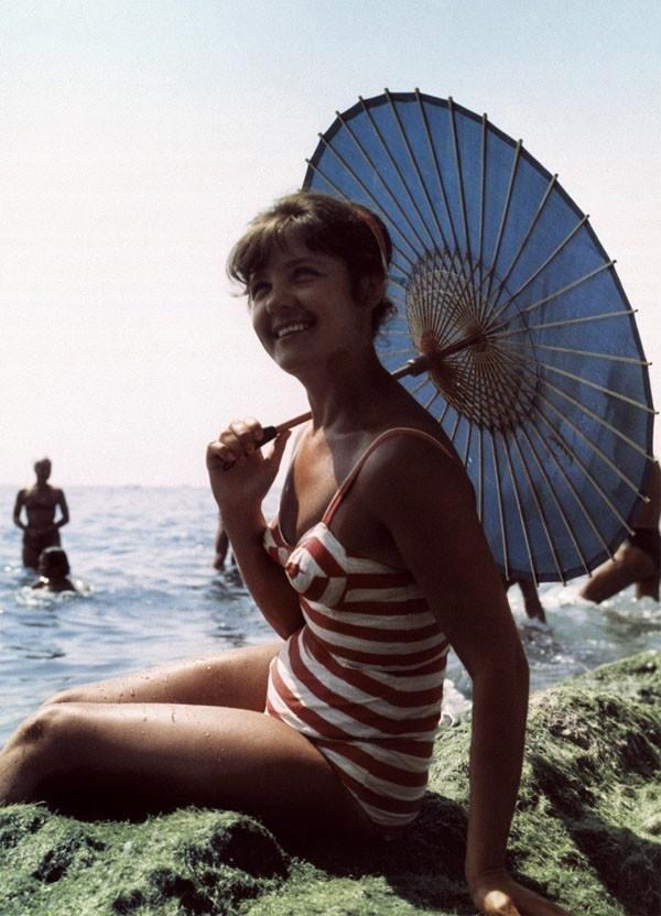 Эти хорошенькие женщины родились и выросли в СССР женщины, красота, ссср, фото