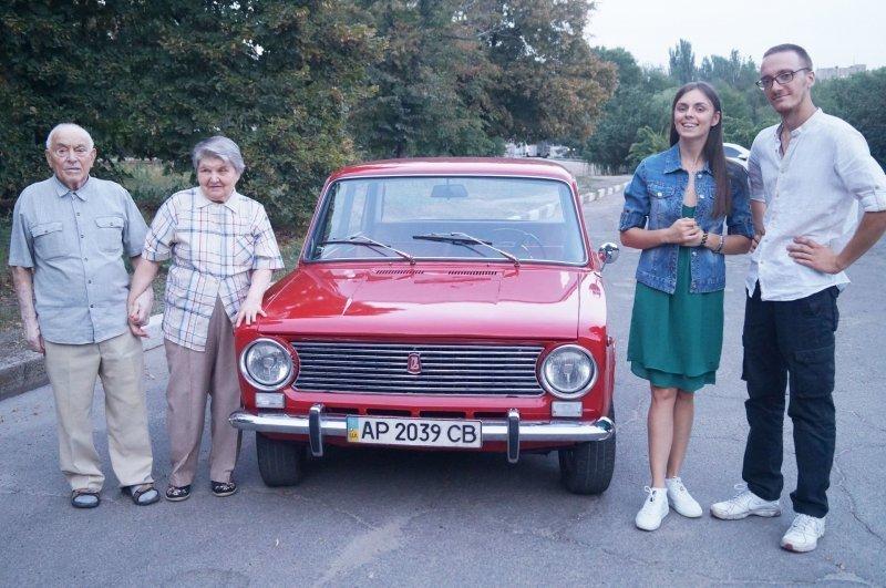 """Когда очень хотел купить BMW, а денег не было даже на """"Приору"""""""