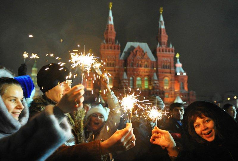 Гуляй, Россия: названы даты праздничных и выходных дней на 2019 год