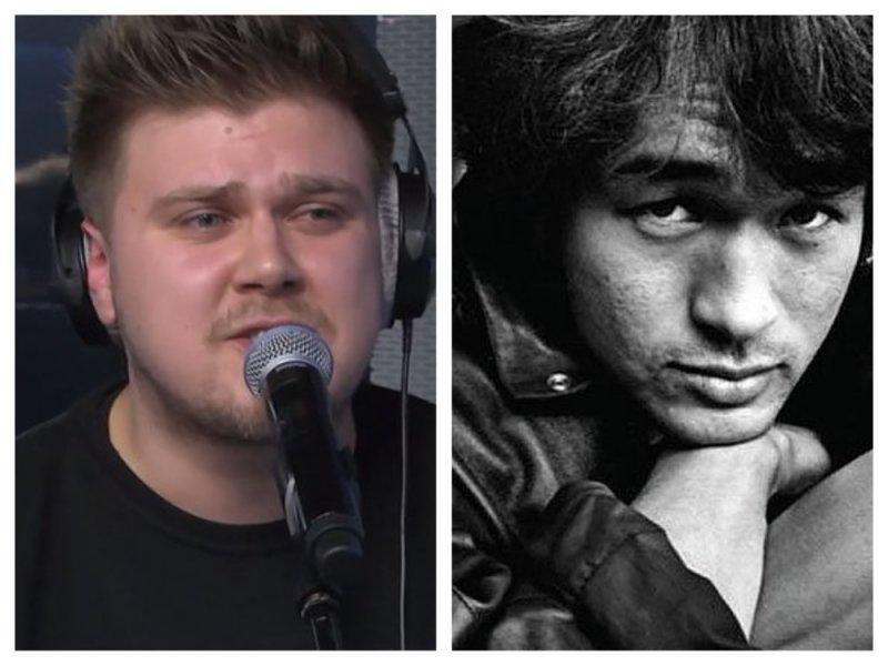 В России появился вокалист, который умеет петь голосом Цоя