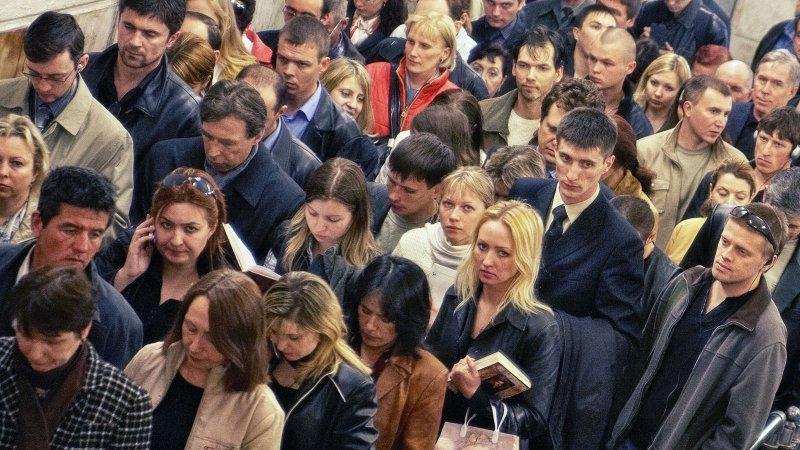 Дневник азиатки: в России чисто и безопасно