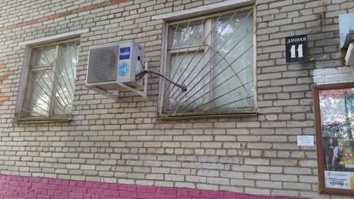 Квартира мастера резки по стеклу