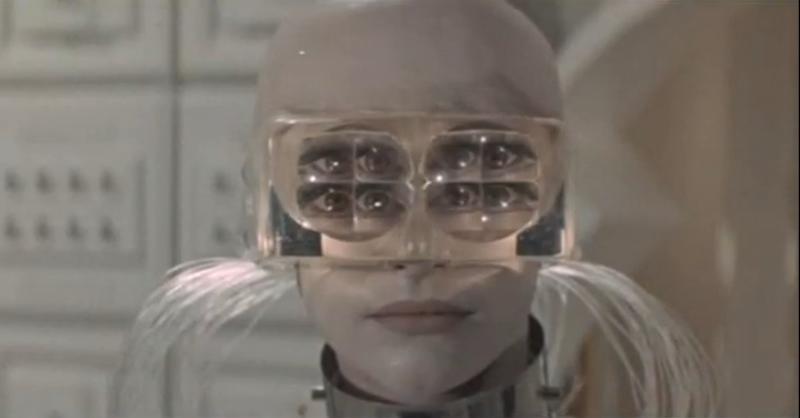 """Необычное кино про космос """"Отроки во Вселенной"""" (1974)"""
