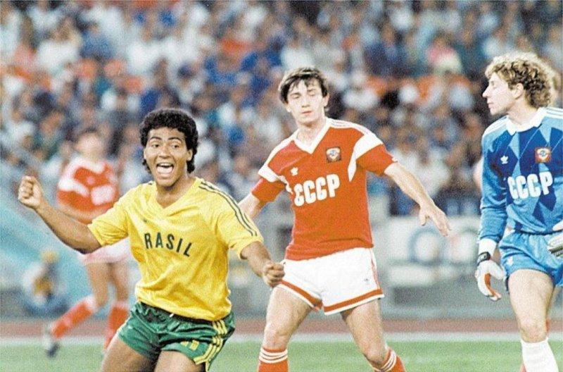5 фактов о золотой олимпийской битве СССР против Бразилии