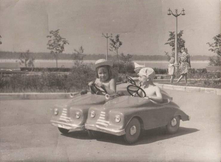 Общая собственность: Как Хрущев ввел в СССР «каршеринг»