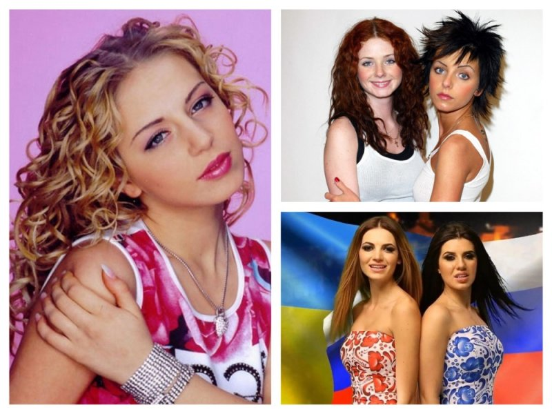 """Скромница, малолетка, """"птушница"""": Женские образы 90-х, эксплуатируемые шоу-бизнесом"""