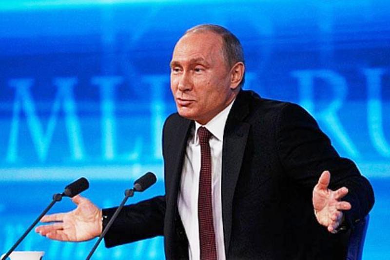 Один раз – еще не сядешь: Путин вывел однократный репост из-под УК РФ