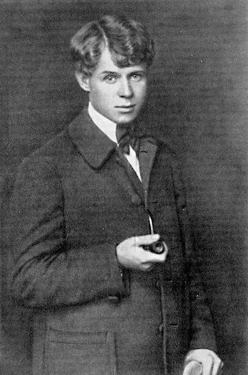 Почему нельзя влюбляться в таких мужчин, как Сергей Есенин
