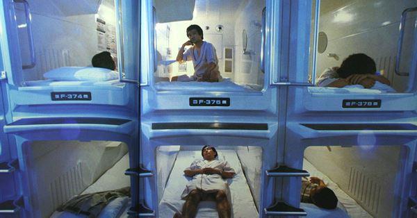 Пассажиров плацкартных вагонов пересадят в отдельные капсулы