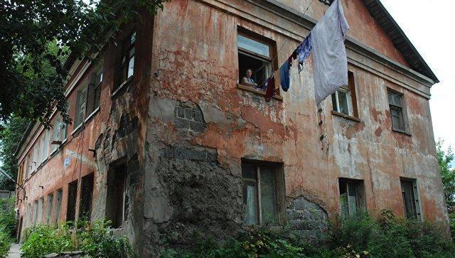 В России могут появиться ипотечники поневоле