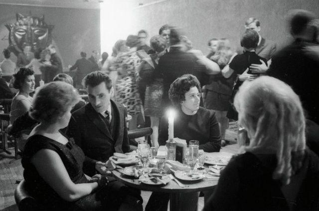 СССР 70-х: Жизнь с именем Ленина на устах
