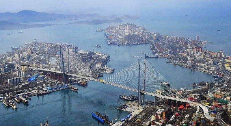 Дальневосточный «Неаполь», достойный стать столицей ДФО