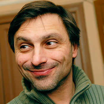 Чем занимается главный «Буратино» СССР Дима Иосифов?