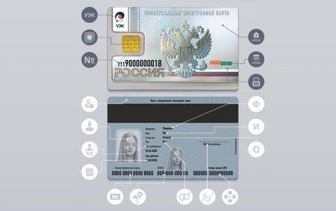 Что доставать из широких штанин? В России заменят паспорта