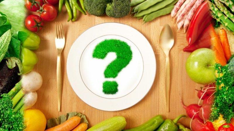 Почему в России плохо приживается вегетарианство?