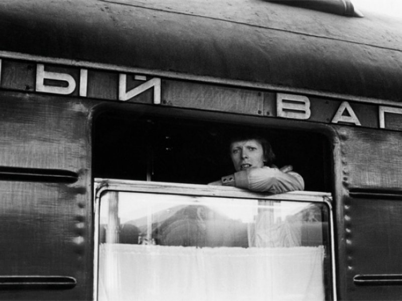 Как Дэвид Боуи искал приключения в СССР 70-х