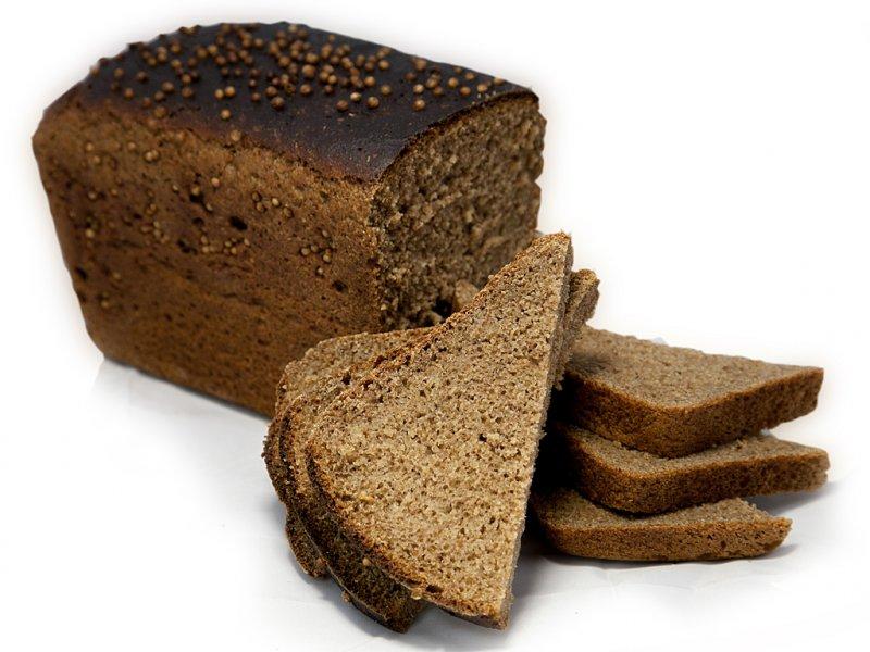 Намазывать «Нутеллу» на бородинский хлеб