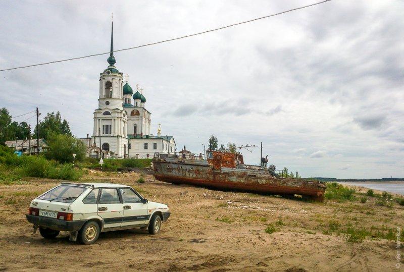 Каждый житель на счету: 5 крошечных городов России