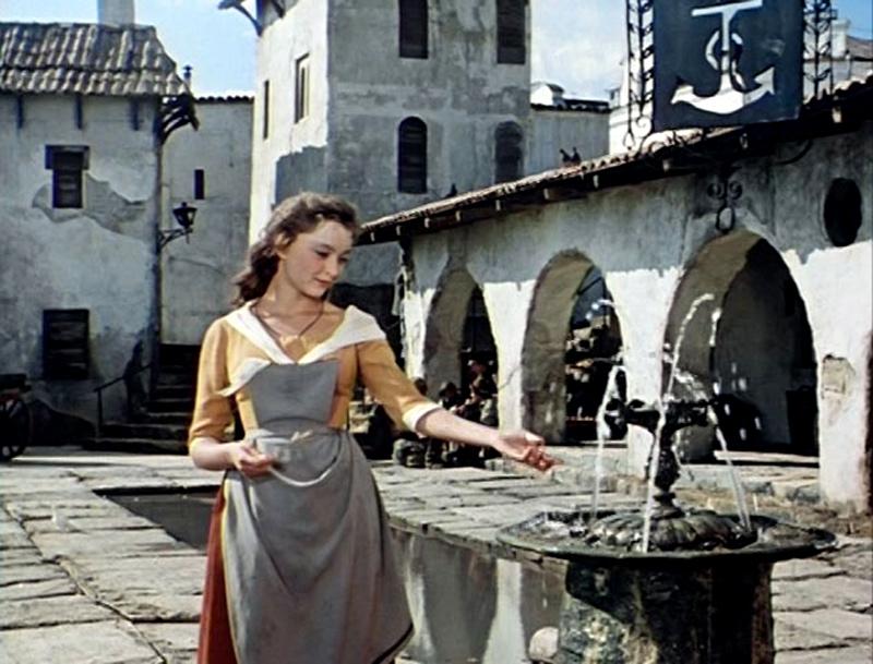 5 фактов о самой первой роли Анастасии Вертинской, которую она терпеть не могла