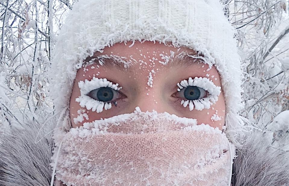 Открытка клондайке, прикольные картинки мороз и зима