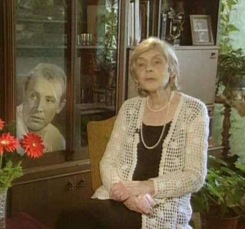 7 фактов из личной жизни Иннокентия Смоктуновского