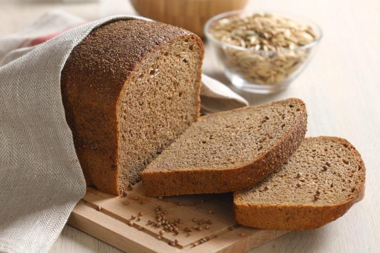 5 видов хлеба, почитаемых в России