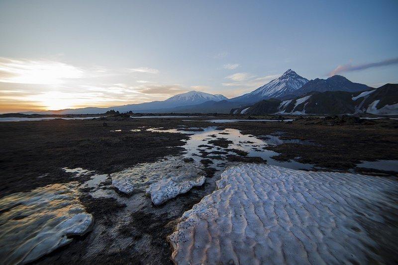 Таинственная и бесценная: чем уникальна природа Камчатки
