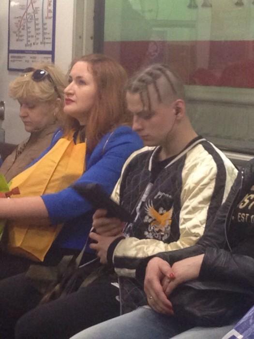 5 тайн метро в Санкт-Петербурге