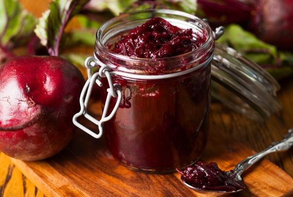 Самые популярные в России рецепты маринованных свеклы и чеснока