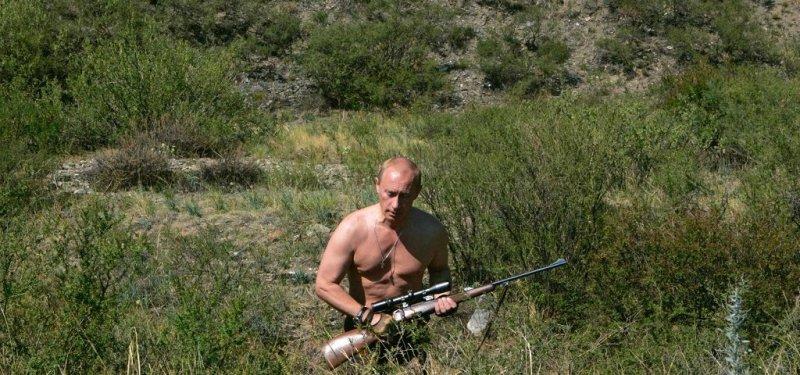 Путин раскрыл тайну ядерного чемоданчика: «Мы, как мученики, попадем в рай»